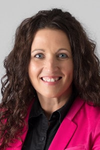photo of Janelle Jackiw, Trainer with ACHIEVE Centre for Leadership & Workplace Performance