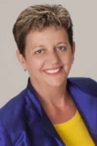 Rolande Kirouac, Trainer with ACHIEVE Centre for Leadership & Workplace Performance