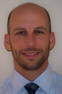Tim Nickel, Trainer at ACHIEVE Centre for Leadership & Workplace Performance