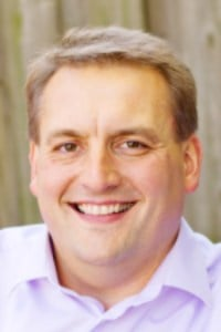 John Neufeld, Trainer with ACHIEVE Centre for Leadership & Workplace Performance