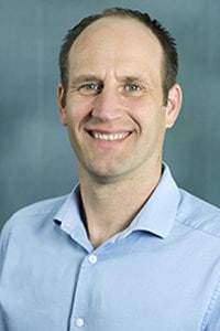 photo of Paul Carrick, Trainer at ACHIEVE Centre for Leadership and Workplace Performance, leadership training