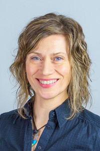 Photo of Vicki Enns, Trainer at ACHIEVE