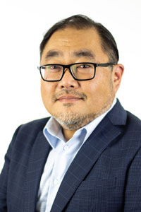 Photo of David Jung, Mediation trainer