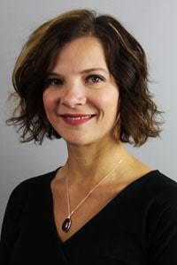 Photo of Heidi Grieser, Co-founder & Director of ACHIEVE Publishing