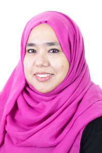 Humaira Jaleel, Speaker at ACHIEVE Women in Leadership Conference
