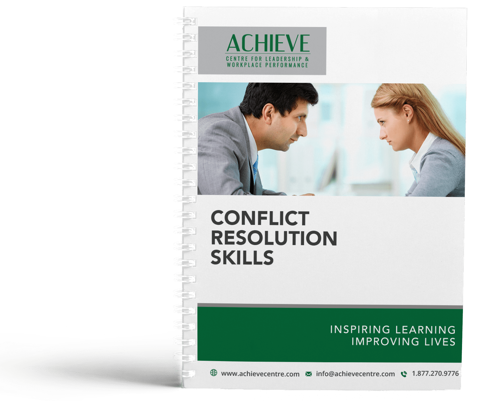 Conflict Resolution Skills e-manual